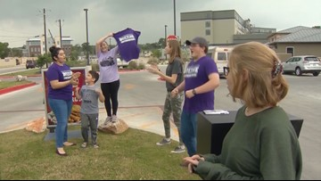 Boerne rallies behind band after theft