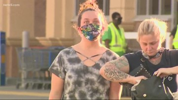 Americans now being encouraged by CDC to wear masks in public places. Here's what's changed.
