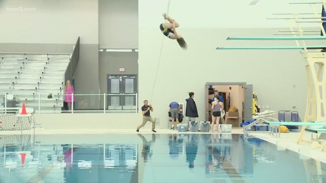 Diving 101   Check out this crazy cool Olympic sport