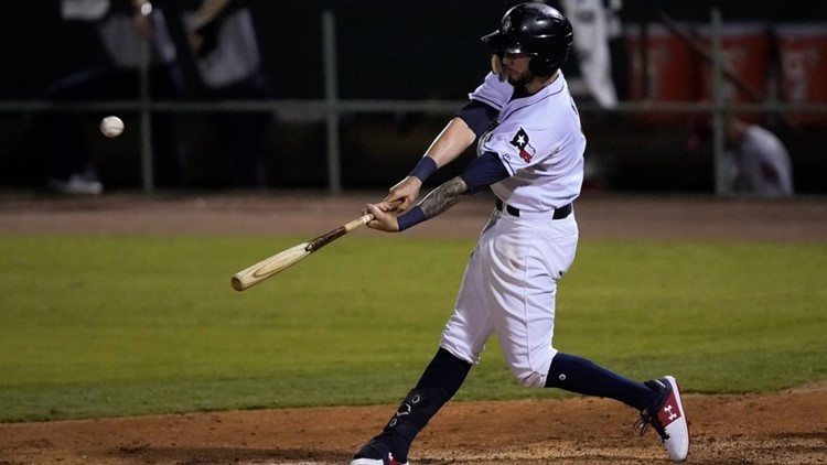 Missions defeat Reno 19-1 behind offensive explosion