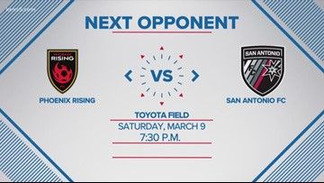 San Antonio FC preps for 2019 season opener