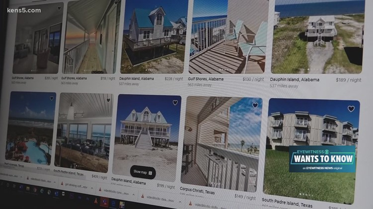 Make sure your vacation rental is real | Eyewitness Wants to Know