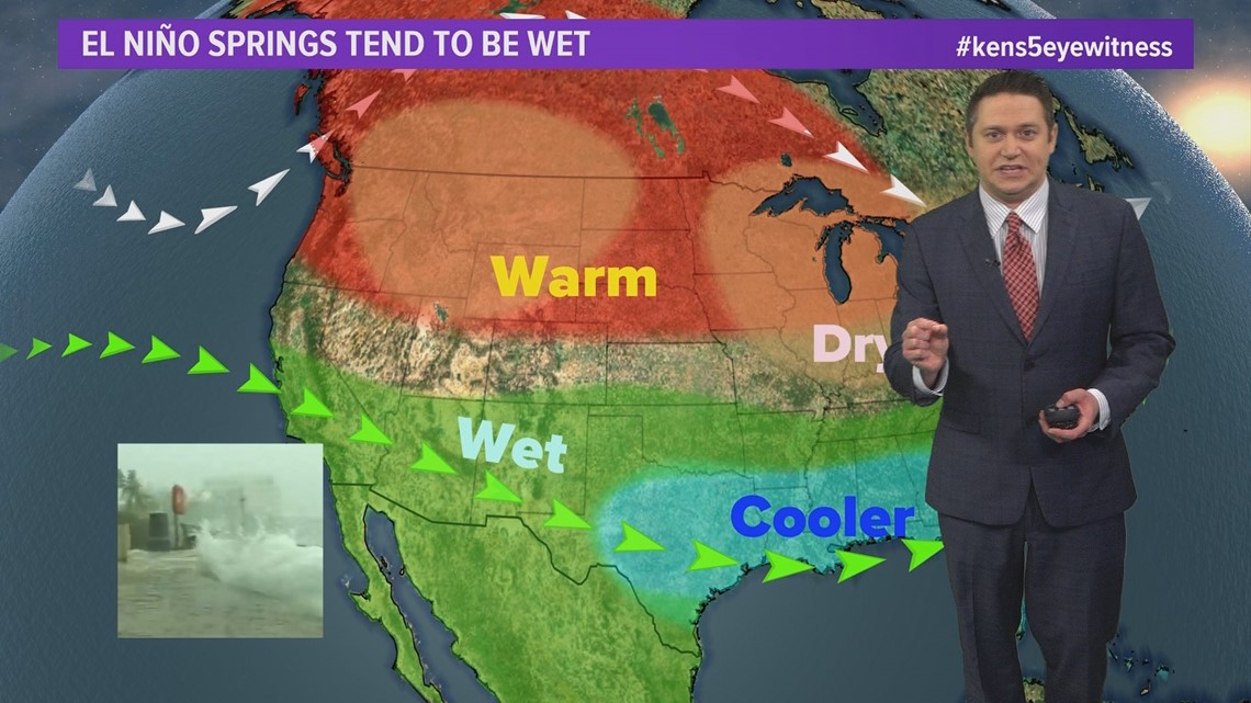 Weather Minds: Welcome to the wettest month of the year. How much rain can we expect?