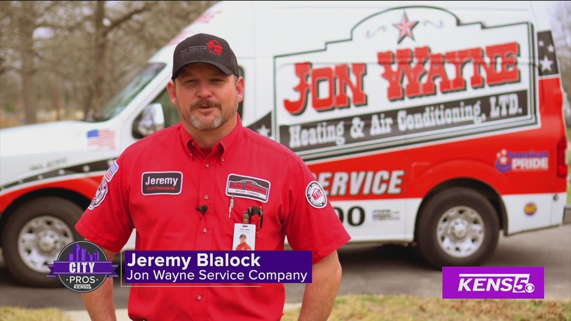 Is your home in need of an A/C tune-up?