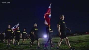 Fort Sam Houston begins US Army birthday celebration early