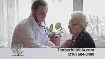 CITY PROS | Timberhill Villa is San Antonio's only family-run retirement community
