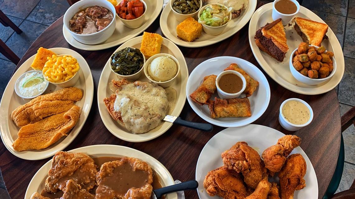 Mr. A-OK's Kitchen all gravy with Neighborhood Eats