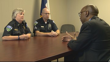 'There was no time to assess his mind': Kerrville police discuss fatal shooting of teenage boy