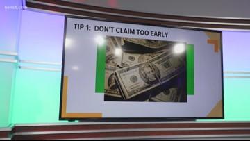 Money Smart: Maximizing your Social Security benefits