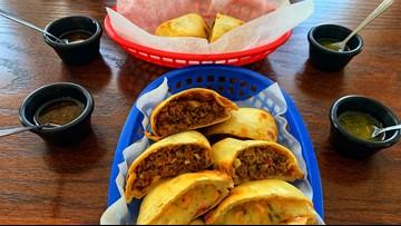 Neighborhood Eats: Go get your fill of Fat Tummy Empanadas