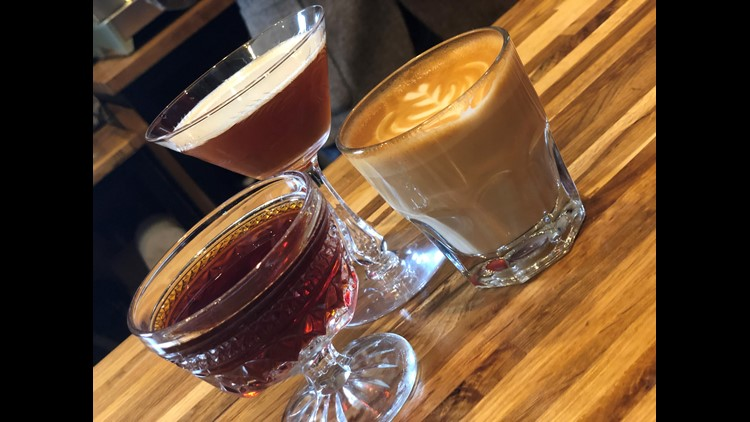 Pulp Coffee Roasters offers premium locally-made coffee