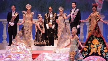 Fiesta royalty crowned at Coronation 2019