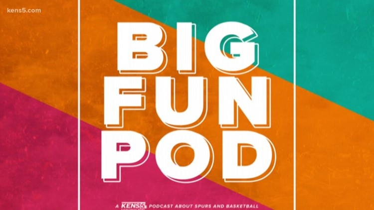 The Big Fundamental Podcast