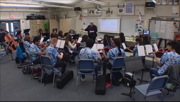 John Jay HS Orchestra to compete in largest orchestra competition in the US | Kids Who Make SA Great