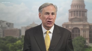 Texas governor commends San Antonio leaders for response to nursing home outbreak