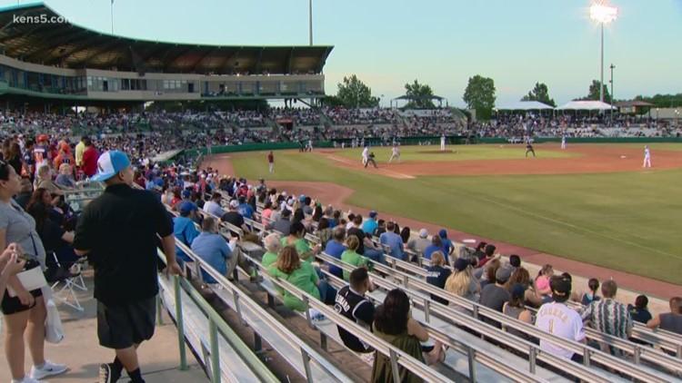 Pro baseball in SA needs a new home