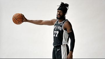 Spurs, DeMarre Carroll agree to contract buyout: report