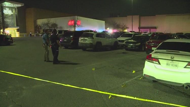 SAFD: One person shot in leg outside Ingram Park Mall; avoid area as police investigate