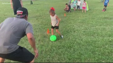New sports league provides opportunity for east San Antonio teens to stay active this summer