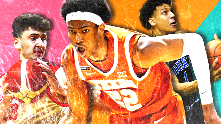 Previewing the 2021 NBA Draft | The Big Fundamental Podcast