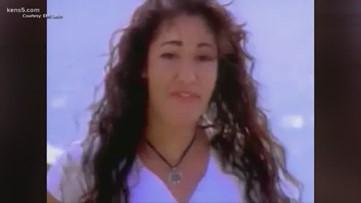 25 years since Selena's death