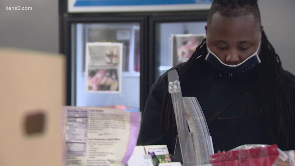Group of Black San Antonio chefs find community in year of hardship | Together We Rise