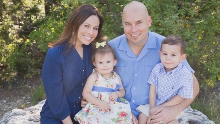 Forever Family: SA Zoo executive director shares his adoption story