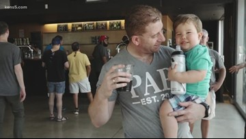 Celebrate Dad at Father's Fest
