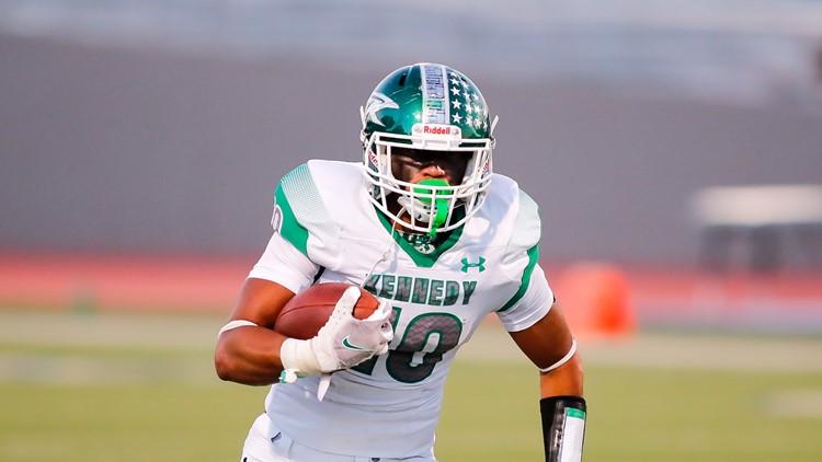 High School Football Highlights: Week 7 | Pumped Up