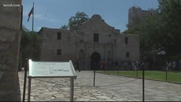 Tour historic San Antonio sites for free next month