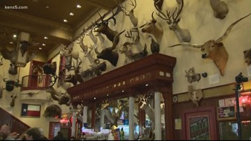 NEW TO TOWN: Buckhorn Saloon and Museum