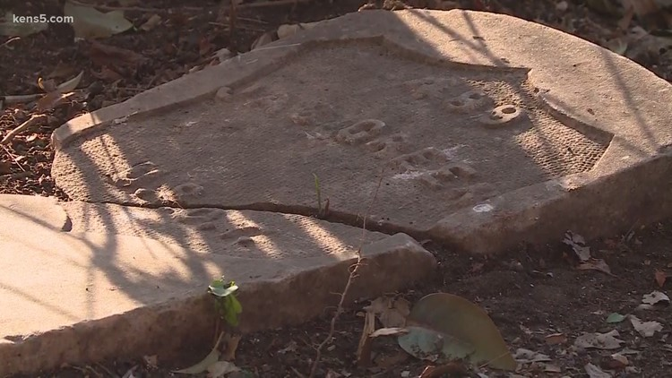 San Antonio military veteran discovers piece of Civil War history