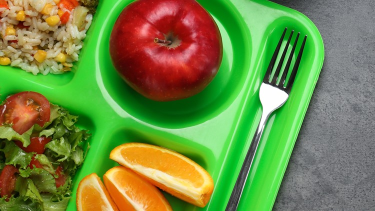 Free lunches for all NEISD students in 2021-2022 school year, district says