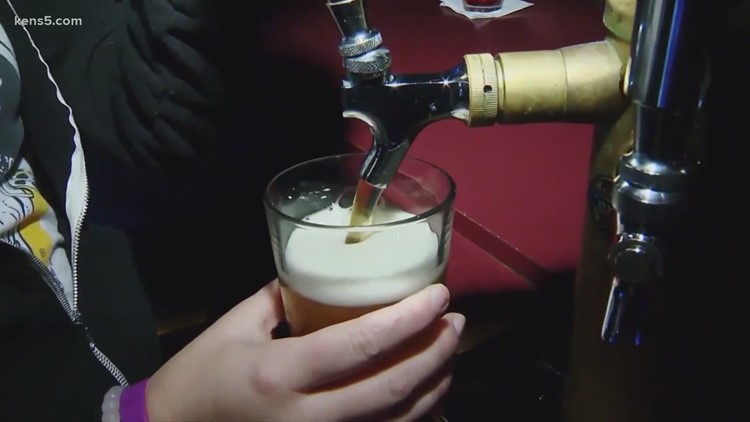 Rise in alcohol consumption during coronavirus pandemic causes concern among local health experts