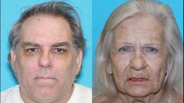Two bodies found in Seguin home identified as mother and son, officials say