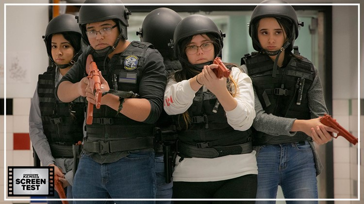 'At the Ready' Review (Sundance): Law enforcement training finds its way into a Texas high school