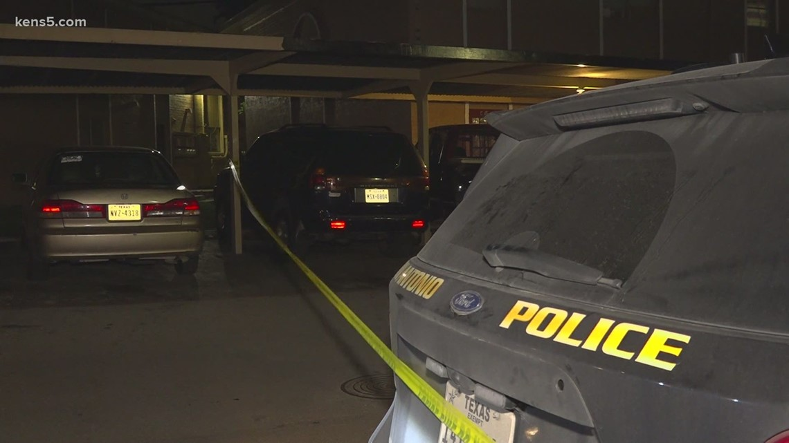 Man shot in arm during fight with neighbor, police say