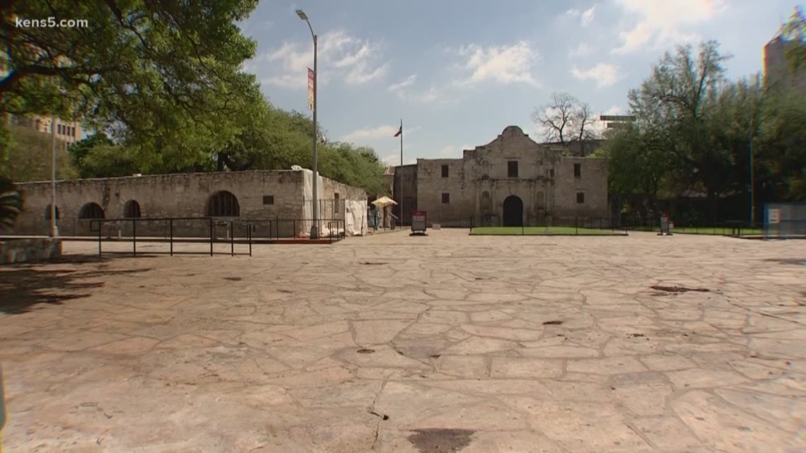 Financial relief for San Antonians