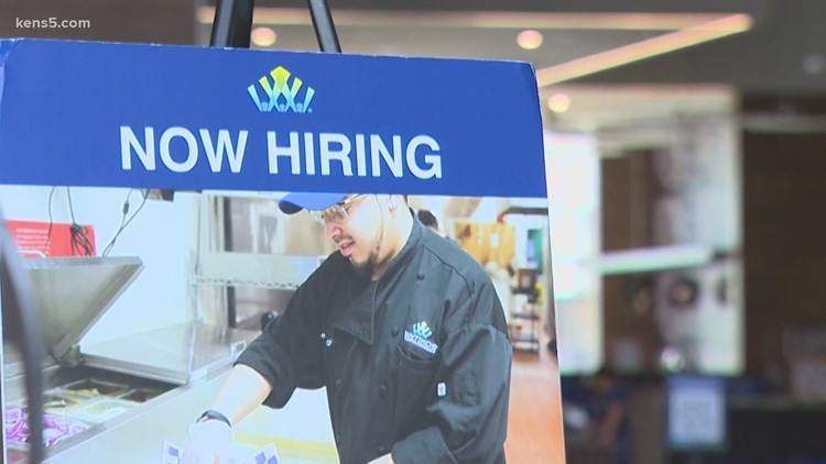 Five San Antonio businesses urgently hiring staff right now | Commerce Street