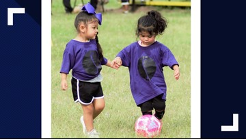 Summer youth sports league hits San Antonio's east side