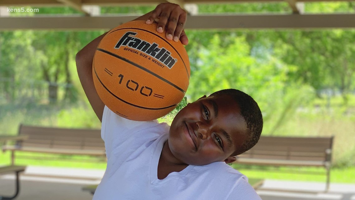 Meet 12-year-old DeAnthony | Forever Family