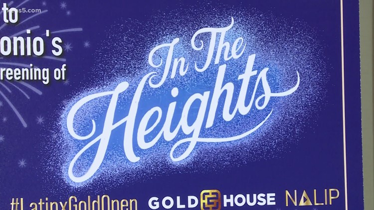 'In the Heights' premiere could mark potential milestone for Latinx representation in film