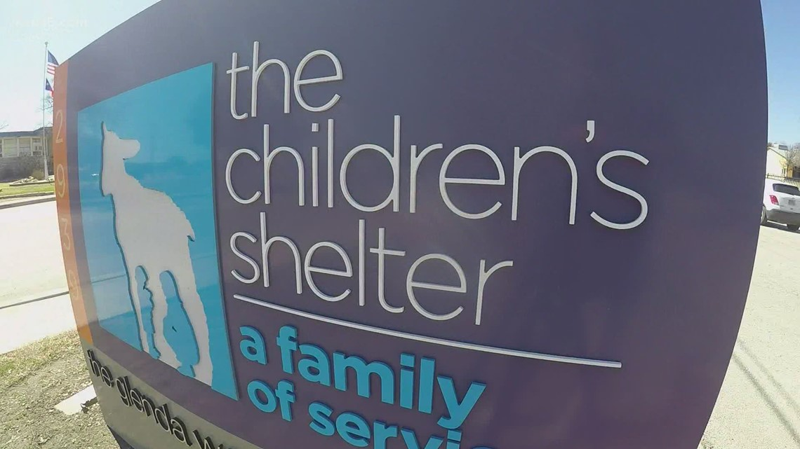 How this Texas children's shelter has been helping neglected youth for 120 years | Forever Family