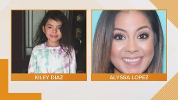 Amber Alert issued for 8-year-old girl from New Braunfels