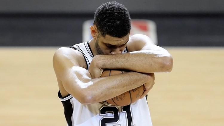 The Big Inevitable: Tim Duncan is a Hall-of-Famer | The Big Fundamental Spurs Podcast