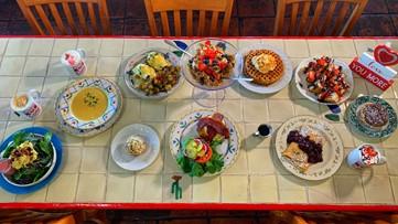 Neighborhood Eats: Comfort Cafe SA serves food, new lease on life