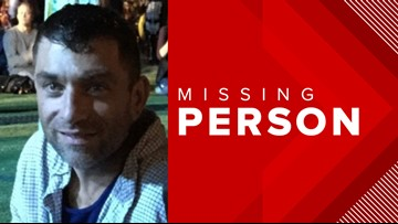 BCSO: Missing man last seen on city's northwest side