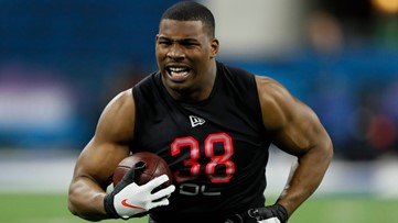 Former Judson star ready to take redemption story to the NFL