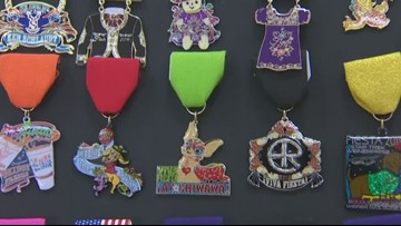Made in SA: Fiesta Medals