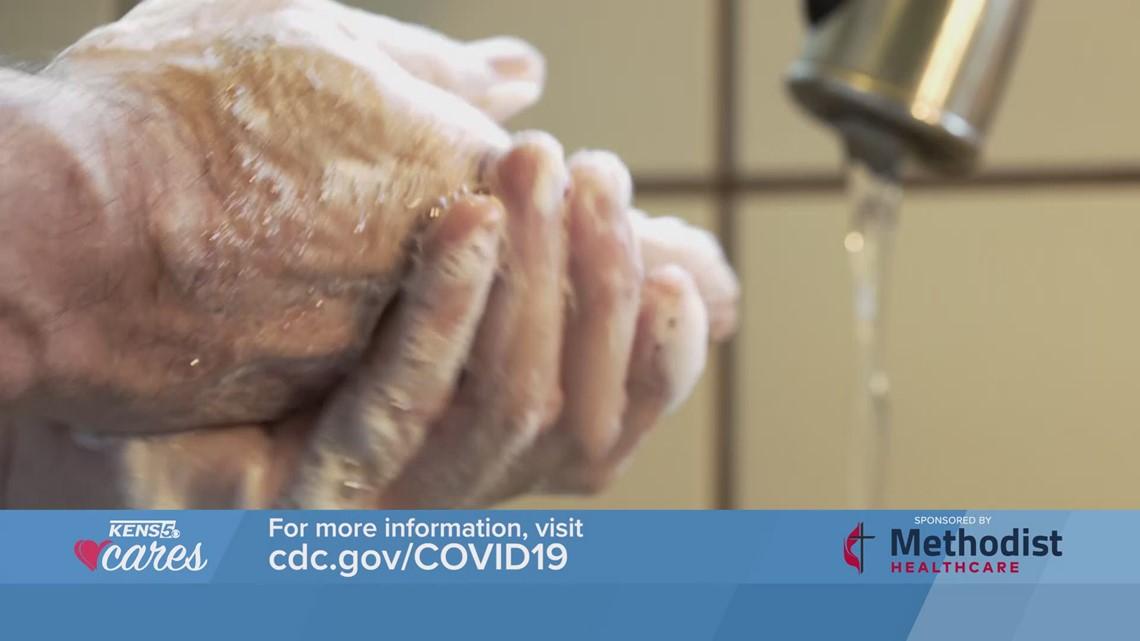 KENS CARES: Prevent the spread of coronavirus
